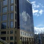 GSA- Passport Building -Seattle