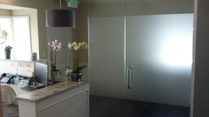 Privacy and Design - 3M Dusted Crystal